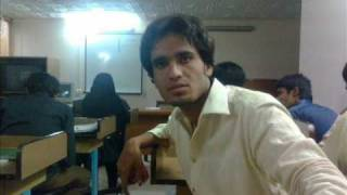 QUAID-E-AWAM UNIVERSITY NAWABSHAH MEMORIES 10BSCS08