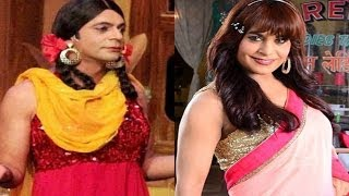 Dulari replaces Gutthi on 'Comedy Nights With Kapil'