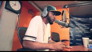 Locksmith – Freestyle on Shade45 w/ Kay Slay