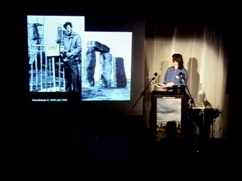 Andy Burnham: Little Known Stones around the World - The Megalithic Portal FULL LECTURE