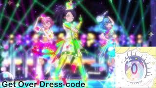 DressingPafe - Get Over Dress-code