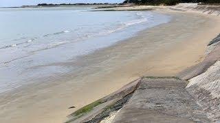 Île de Ré - La Couarde sur mer - Pascale JURIC Artiste
