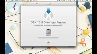 How to and Why You Might Want to Partition Your Mac's Hard Drive