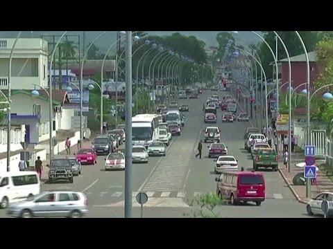 Guinée équatoriale, Nouvelle stratégie de développement économique