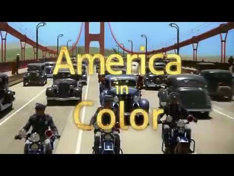 Download The twenties in Color America in Color The 1920s  Smithsonian Channel