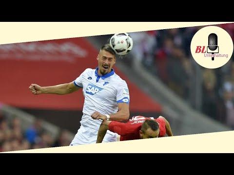FC Bayern München - TSG 1899 Hoffenheim: Bundesliga Live Im TV Und Im Live-Stream