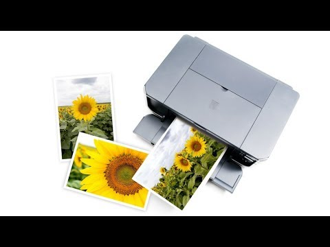 The most critical thing to do with your printer before selling it