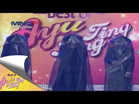 Pria Misterius Pilihan Ayu Ting Ting - Best Of Ayu Ting Ting (13/8)