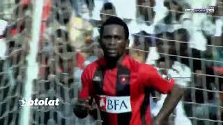 ملخص واهداف مباراة مازيمبي وبريميرو دي اوجوستو 1 1 دوري ابطال  افرقيا