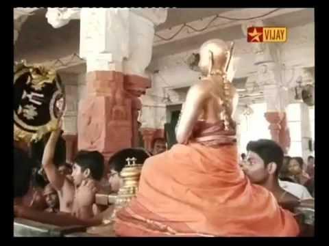 Bhagavath Ramanuja Vaibhavam- Vijay TV Telecast