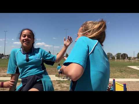 TSPS - 2016 Year 6 Graduation Video