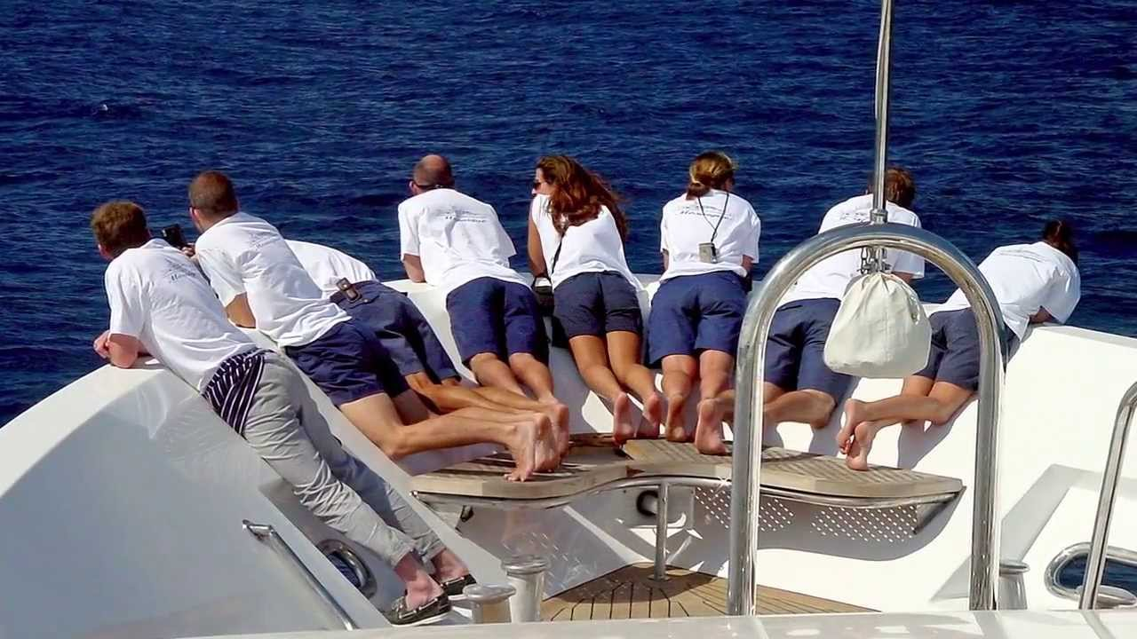 MHG Insurance Brokers Blog | yacht crew | Page 10