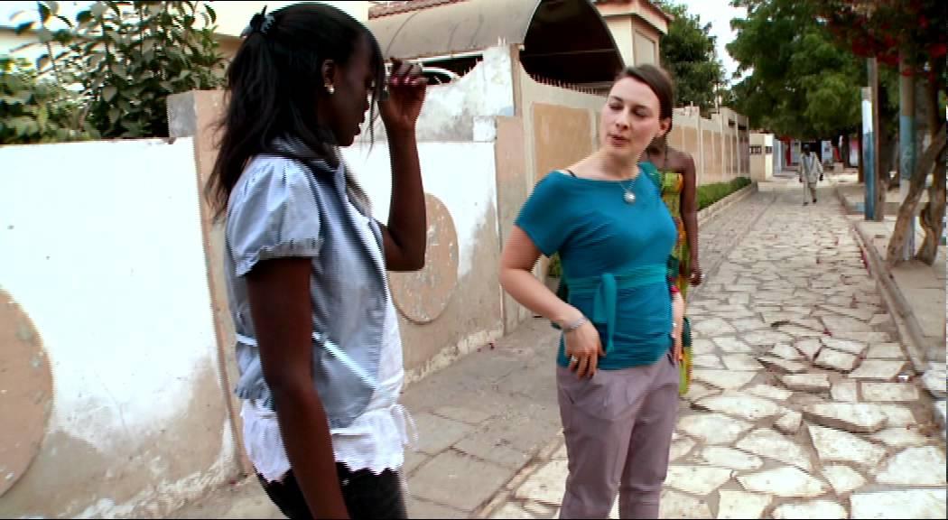 Voyages en beauté Sénégal