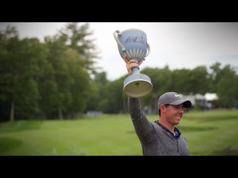 Inside the Ropes: Round 4 of the Deutsche Bank Championship 2016