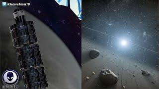 "UFO Blasts Over Phoenix Skies! Strange Stars, ""Space Trains"" & More! 8/28/16"
