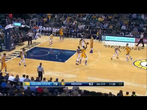 "The worst call in NBA HISTORY - Paul George gets ""delay of game"" technical"