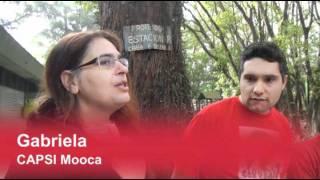 Arsenal da Esperança - Floresta Itinerante dia 20.07.2011