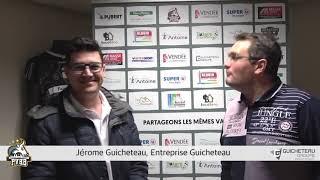 ITW partenaire Guicheteau Groupe