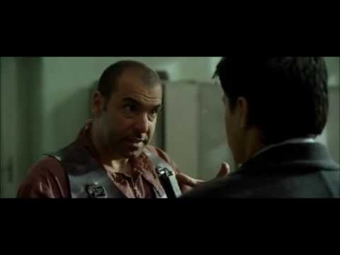 Rick Hoffman in Hostel 2005