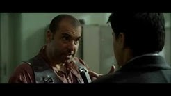 Rick Hoffman in Hostel (2005)