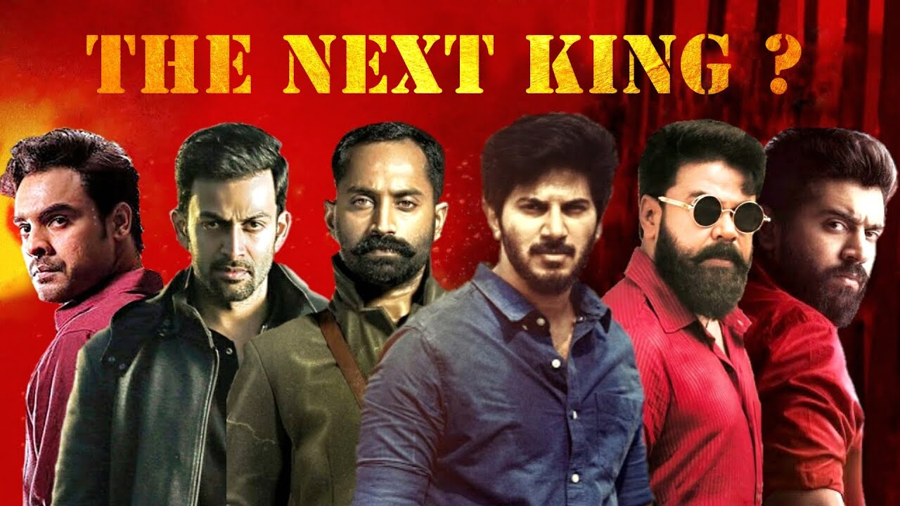 Download The Next King Of Mollywood ? KGF Version Ft. Dileep | Prithviraj | Dulquer | Nivin | Fahad | Tovino