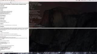 CVE-2014-4877 GNU Wget FTP Symlink Arbitrary Filesystem Access