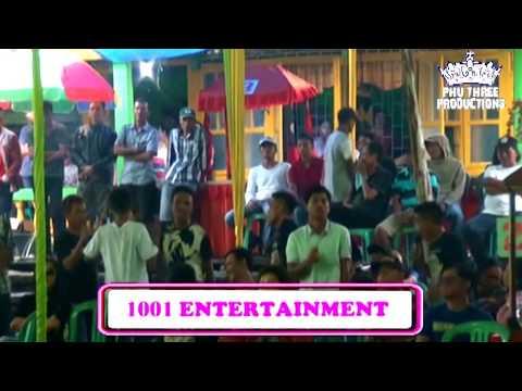BERKELANA.. 1001 ENTERTAINMENT LIVE SUNGAI BATANG 3 SEKATA# PART 2