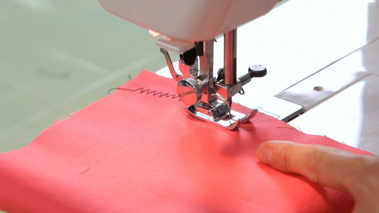 tips in sewing