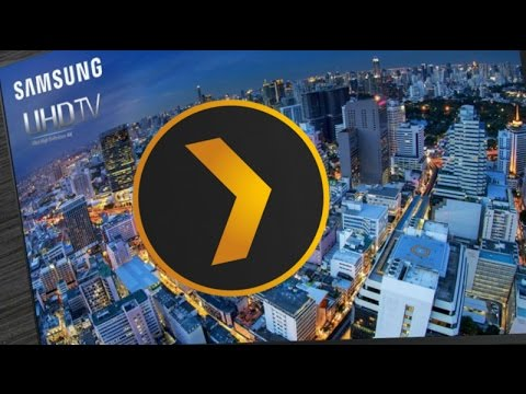 Plex App on Samsung 4K / How well does it perform??
