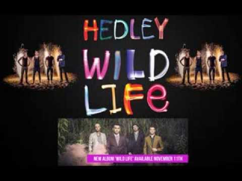 Hedley-Crazy For You
