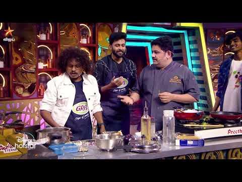 Cook With Comali Season 2   6th & 7th February 2021 - Promo 5