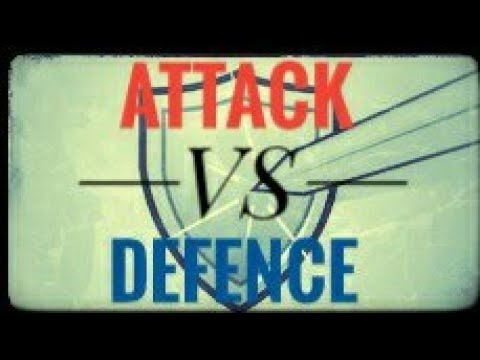 Lords Mobile - Attack Vs Defence - Whats Better?