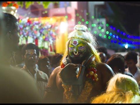 Safilguda Sharath Yadav Bonala Jathara 2018
