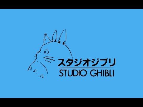 Studio Ghibli OST Soundtrack Piano Medley