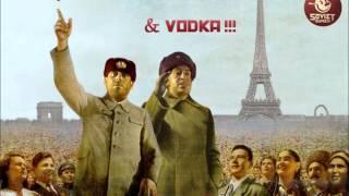 Soviet Suprem Sex, Accordeon & Vodka
