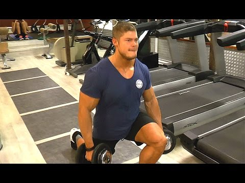 Hamstring DOMINATION - Special Post-workout Ingredient - Classic Exercises