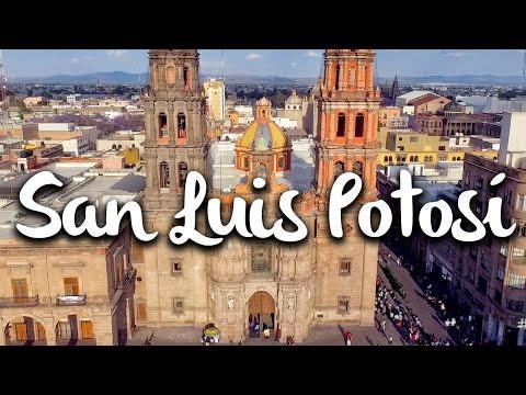 San Luis Potosí, Qué hacer en la Capital