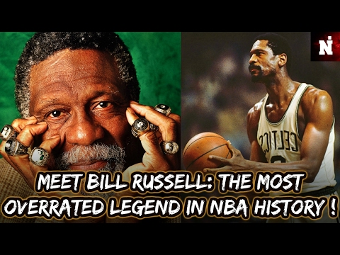 The Man With The Most Overrated Career In NBA History!