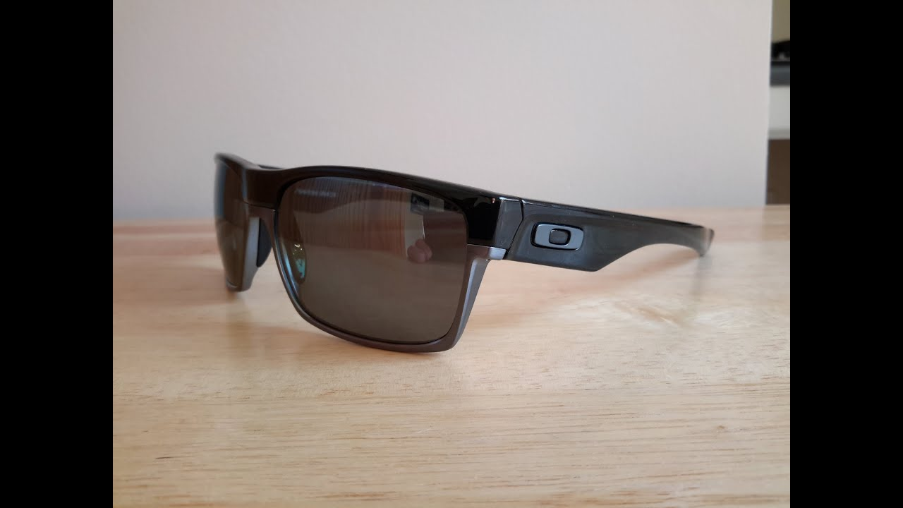 Oakley TwoFace Review