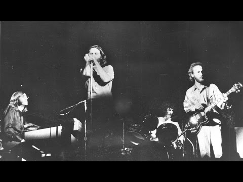 Who Do You Love (The Doors Live in NYC 1970)