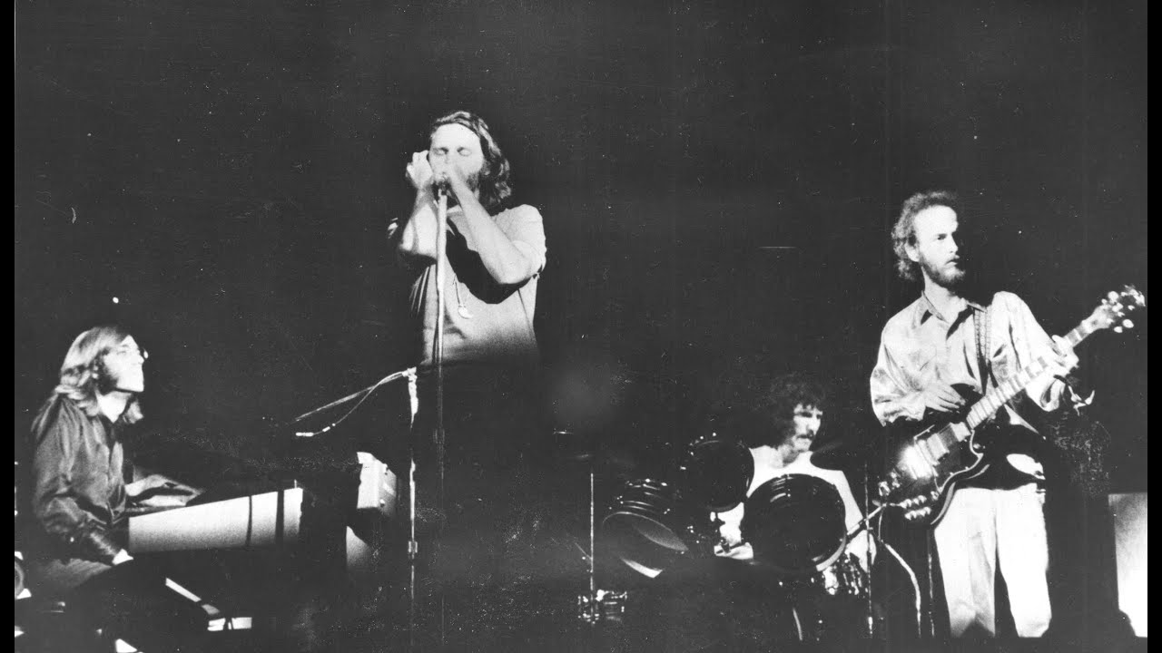 sc 1 st  YouTube & Who Do You Love (The Doors Live in NYC 1970) - YouTube