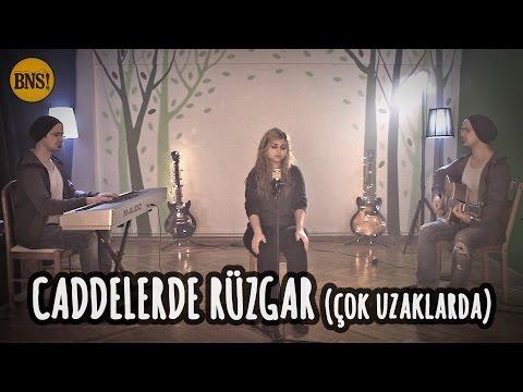 Wind on the streets | Far Away - Nilüfer (Türkçe Cover) Tango To Evora - Look what I'll sing!
