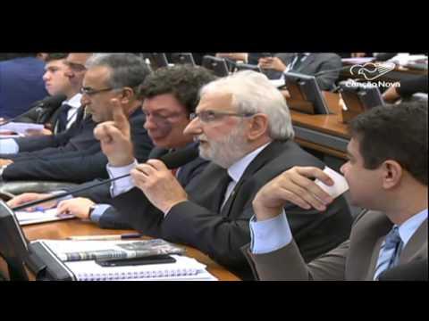Comissão Especial da Câmara dos Deputados retoma votação sobre reforma da Previdência-CN Notícias