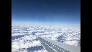 Delta Air Lines HD 60fps: Boeing 717-200 on Flight 890 (MSP - EWR) 5/10/19