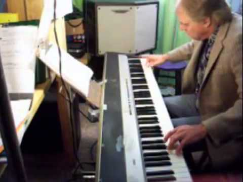 Keyboard Player | Pianists | Live Music in Scranton, PA