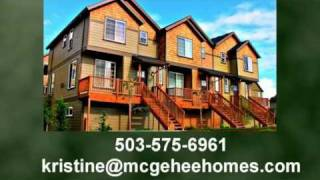 Nicole Estates Townhouse - Beaverton, Oregon