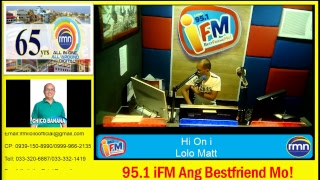 iFM Iloilo Official - Live Streaming Live Stream