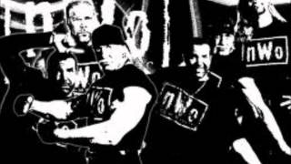 WcW nWo Theme Rockhouse With Quotes