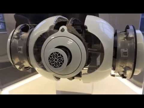Devialet Phantom In Motion