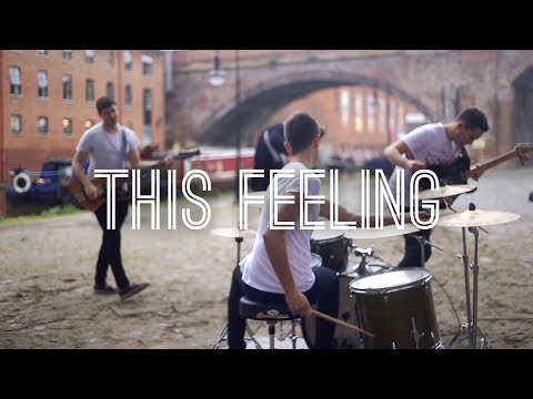 The Covasettes - This Feeling | OFFICIAL VIDEO